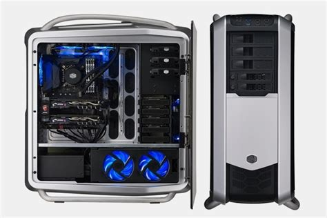 Dispenser Cosmos Cool cooler master cosmos ii 25th anniversary edition