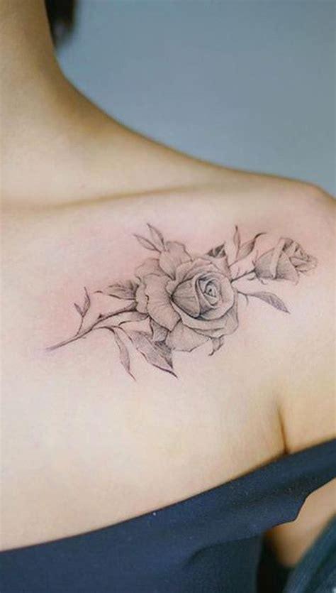 simple rose tattoos on thigh 25 best ideas about tattoos on