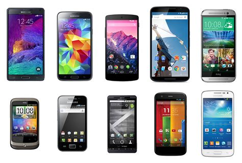 types of android phones why android still loses to ios in the accessories market dockingstationhq