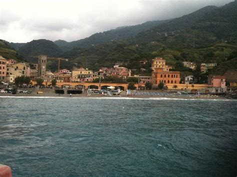l antica terrazza monterosso view of monterosso al mare from the water picture of l