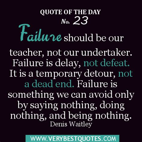 our opinion not feeling in quotes about feeling like a failure quotesgram