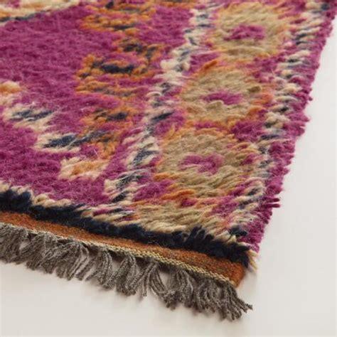 world market shag rug 6 x9 ruby shag area rug world market