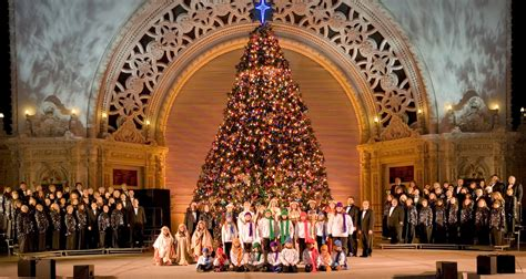 best christmas trees in san diego the best events in downtown san diego 2016 buy sell rent san diego