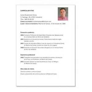 Plantilla De Curriculum Vitae Costa Rica Obten Tu Curriculum Vitae Administrativo Secretaria M 233 Xico