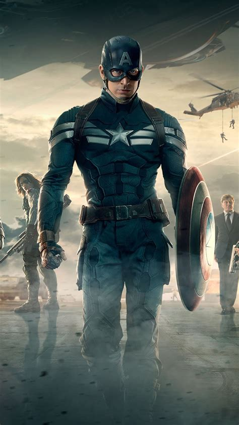 wallpaper iphone 5 captain america captain america 2 the winter soldier wallpaper free