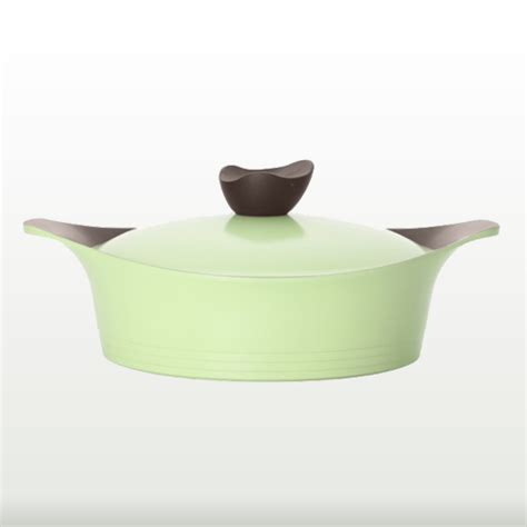 Teflon Neoflam neoflam ceramic low stockpot