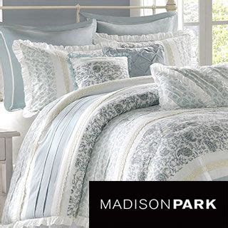 madison park vanessa 9 pc comforter set madison park vanessa 9 piece duvet cover set
