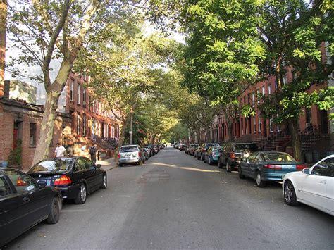 new york carroll gardens streets new york