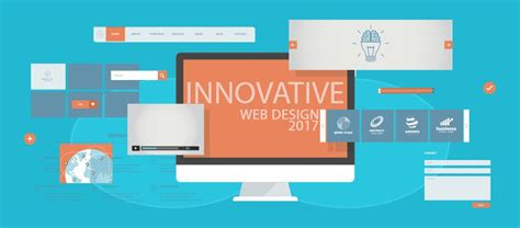 new design trends 2017 innovative web design trends that will shape in 2017
