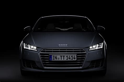Audi Tt Headlight by 2016 Audi Tt Led Headlight 04 Photo 15
