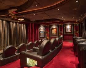 Home Theater Design Utah by Best Home Theater Design Ideas Amp Remodel Pictures Houzz