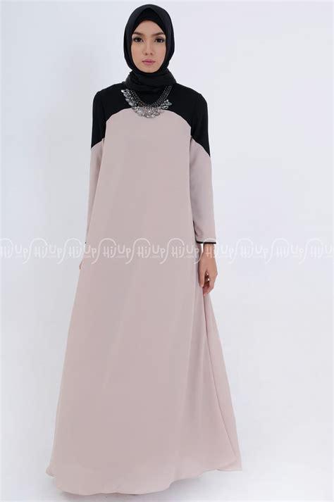 Malana Meccanism 3 taza abaya syafina dress hijup