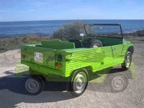 citroen mehari for sale citroen mehari for sale in javea spain for only 6 995