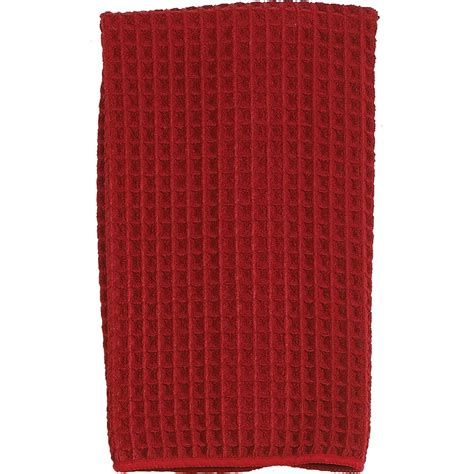 Kay Dee Designs Kitchen Towels by Kay Dee Designs Cafe Express Microfiber Waffle Towel