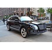 2018 Bentley Bentayga Price  Car