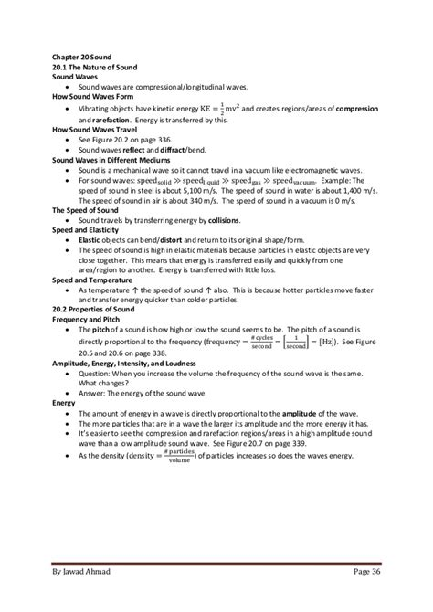 Note Taking Worksheet Energy Answers by Class Notes For Pyp 001 Semester 132 3