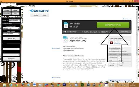 tutorial flash bb via rapido aplikasi downloader os blackberry instalador rapido dan