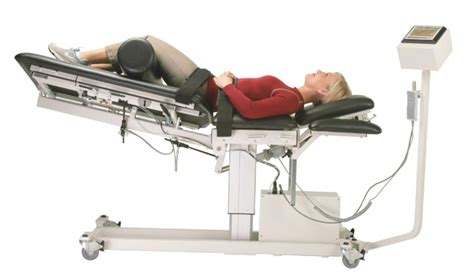 Spinal Decompression Is Decompression Right For You Spinal Decompression Table