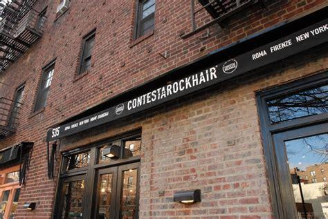 Newyork Rock new york contesta rock hair