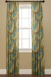 Paisley Window Curtains Pin By Teresa Mitchell On Paisley