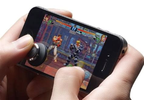 Mobile Joystick On Screen New which 2013 smartphone is the best for gaming iphone my daily news on mac iphone ipads