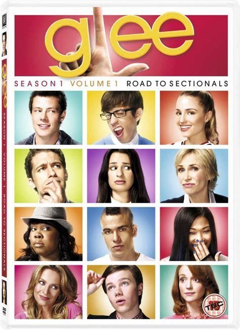 Glee Season 2 Sectionals by Glee Season 5 Prezzo E Offerte Sottocosto