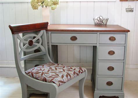 pictures of antique desks an antique desk makeover prodigal pieces