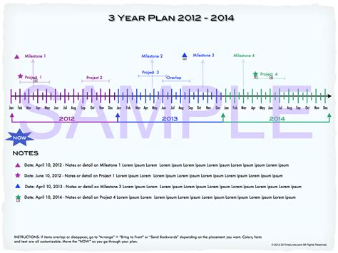 timeline word template best photos of office work plan template work plan