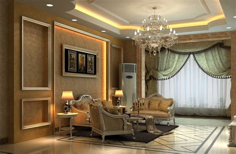 european living room european style living room sofa background wall design