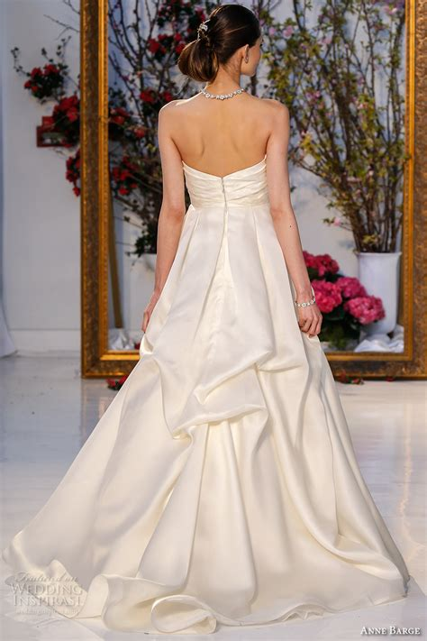 Mm 003 Dress Beautiful barge 2017 wedding dresses wedding inspirasi