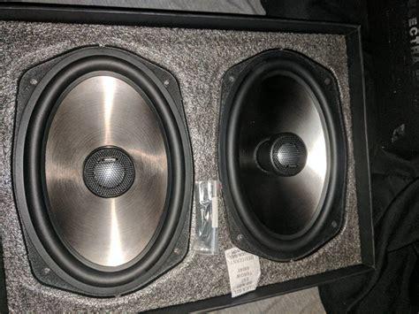 Speaker Gmc Second New Speakers Chevy Colorado Gmc