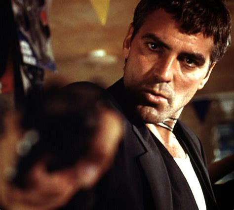 george clooney from dusk till dawn tattoo from dusk till george clooney seth gecko