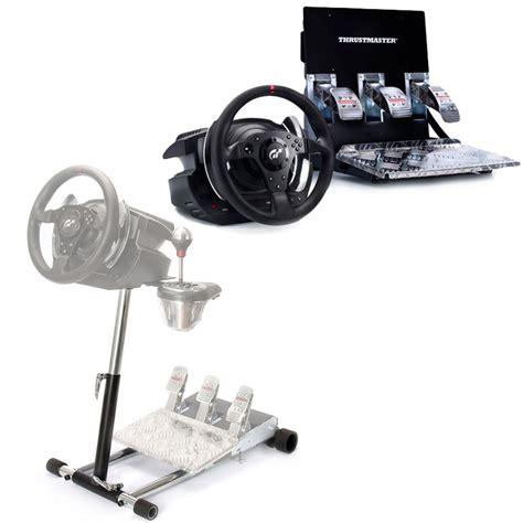 thrustmaster volante thrustmaster t500 rs t500rs wheel stand pro v2 bundle
