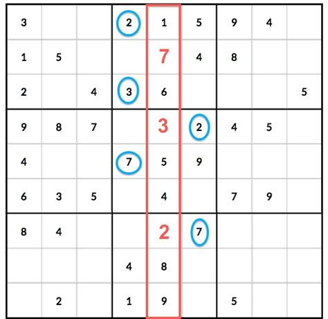 printable sudoku directions intermediate sudoku solving techniques part 3 solving