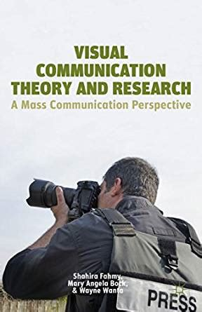libro visual communication from theory visual communication theory and research a mass communication perspective kindle edition by s