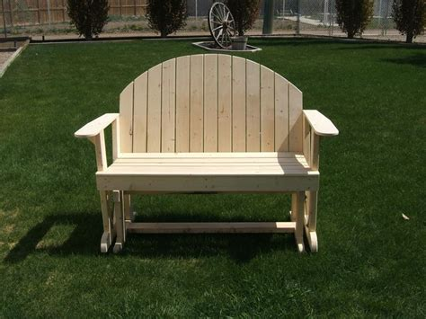 free glider bench plans 1000 images about glider bench plans on pinterest