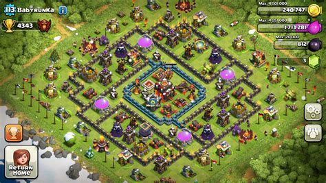 coc layout guide clash of clans download car interior design