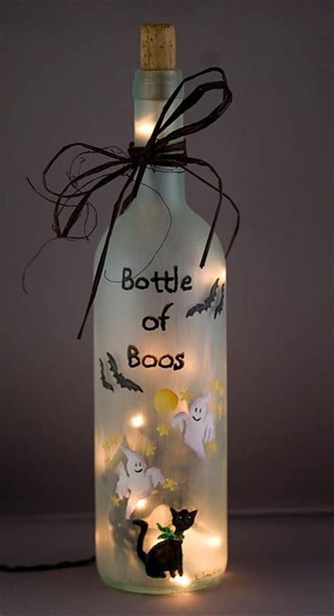 19 diy wine bottle crafts make from emptiness wine