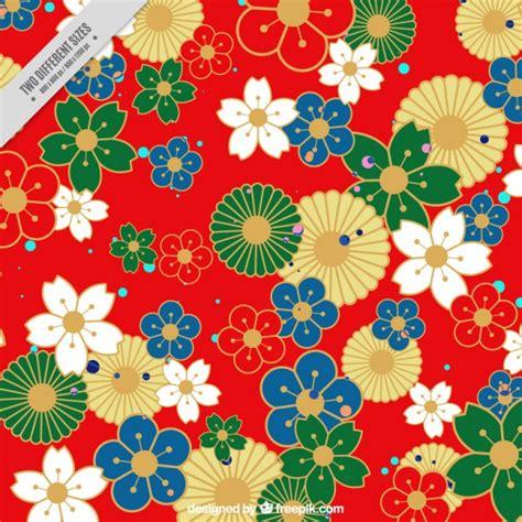 fiori varietà variet 224 di fiori di fondo scaricare vettori gratis