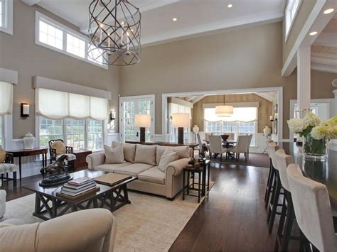 21 Superb lighting ideas for living room vaulted ceilings