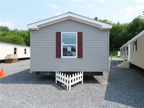 single wide mobile home 16 x 80 76 homes