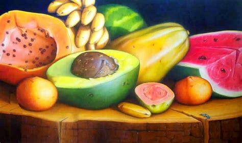 Imagenes Figurativas De Frutas | cuadros modernos pinturas y dibujos pintor de bodegones