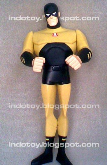 Mainan Figure Justice League Tinggi 30 Cm jual figure jual figure murah dan