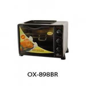 Oven Oxone Jumbo oven listrik oxone 4 in 1 jumbo ox 898br katalog oxone