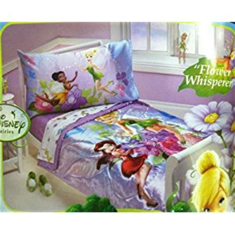 Tinkerbell Bedroom Set For Toddler by Tinker Bell Bedding Totally Totally Bedrooms