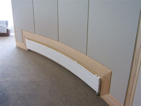 Runtal Baseboard Installation Tunstall Contributes To New Taco Learning Center Tunstall