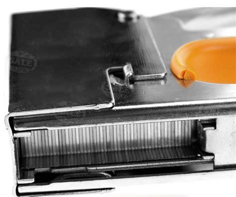 Stapler Gun 4 8mm 4 6 8mm staple gun upholstery tacker stapler w 2500pcs 6mm