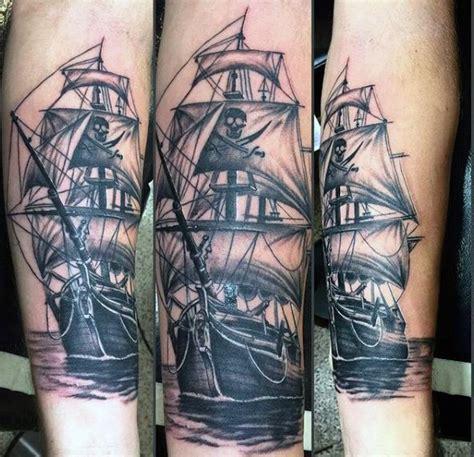 tall ship tattoo designs 70 ship ideas for a sea of sailor designs