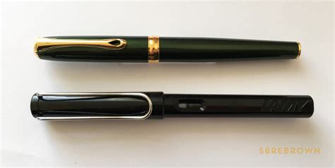 Fountain Pen Giveaway - diplomat excellence a evergreen fountain pen review giveaway 1 hey there sbrebrown