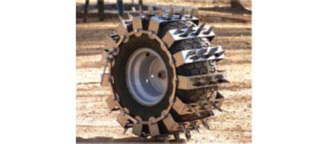 mad max style lawnmower attachment core